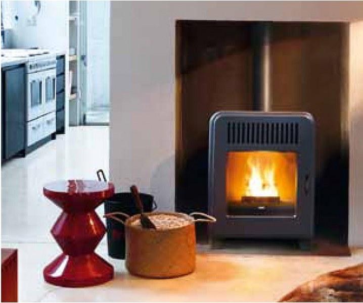 Stufe a pellet idro cosa sapere prima di comprare palomar blog - Stufa a legna termosifoni ...